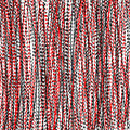 Stitches threads pattern background of lines Royalty Free Stock Photography