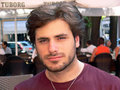Stjepan hauser from cellos youtube sensation musician duo in his hometown pula croatia Stock Photo