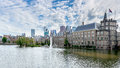 Stock photo dutch parliament den haag netherlands the binnenhof literally inner court is a complex of buildings in the hague it Royalty Free Stock Images