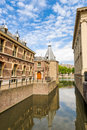 Stock photo dutch parliament den haag netherlands the binnenhof literally inner court is a complex of buildings in the hague it Royalty Free Stock Photography