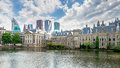 Stock photo dutch parliament den haag netherlands the binnenhof literally inner court is a complex of buildings in the hague it Stock Images