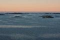 Stockholm archipelago Royalty Free Stock Photo