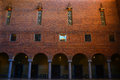 Stockholms stadshus stockholm city hall ayuntamiento nobel prize Stock Photos