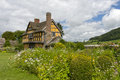 Stokesay Castle Gatehouse Stock Photos
