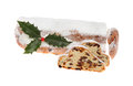 Stollen holly Stock Image