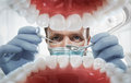 Stomatology, Dentist