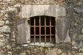 Ancient Window Royalty Free Stock Photo