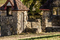 Stone Architecture Of A Out Bu...