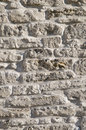 Stone background one hundred year old church Royalty Free Stock Photos