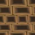 Stone background seamless texture this is file of eps format Royalty Free Stock Photo