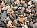 Stone backgrounds Stock Images