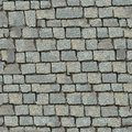 Stone Block Seamless Texture. Royalty Free Stock Photography