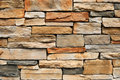 Stone Brick Background Stock Photo