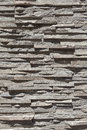 Stone brick texture wall with shadow Royalty Free Stock Photos
