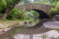 Stone Bridge Central Park New ...