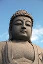 Stone Buddha