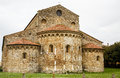 Stone Church in Pisa Royalty Free Stock Photo