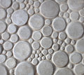 Stone floor background Stock Photo