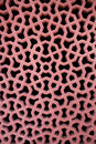 Stone grating at humayun s tomb in new delhi india texture of Stock Images