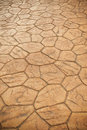 Stone ground pattern of backround Royalty Free Stock Photography