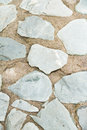 Stone pattern background of wall or floor Stock Photo