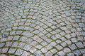 Stone paving texture abstract structure structured background Stock Images