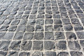 Stone paving texture abstract structured background Royalty Free Stock Photo