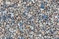 Stone pebbles texture or stone pebbles background. stone pebbles for interior exterior decoration design.