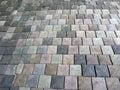 Stone Rock Wall Pattern Royalty Free Stock Photo