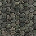 Stone seamless texture Royalty Free Stock Images