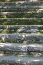 Stone Stairway Royalty Free Stock Photo