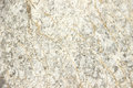 Stone texture the beige and gray shaggy Stock Images