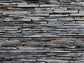 Stone texture lines concentric rings intagliated on the surface natural textured background Royalty Free Stock Photography