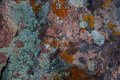 Stone texture. Rock natural background close up Royalty Free Stock Photo