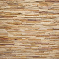 Stone tile brick wall texture Royalty Free Stock Photo