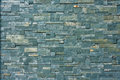 Stone tile texture brick wall Royalty Free Stock Photo