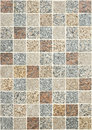 Stone tiles seamless texture background Royalty Free Stock Photography