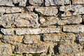 Stone wall for background or texture Royalty Free Stock Photography