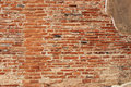 Stone wall brick old brick Stock Photo