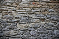 Stone wall texture beautiful grungy Royalty Free Stock Photos