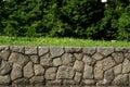 Piedra pared y