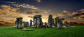 Royalty Free Stock Images Stonehenge