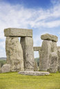The stonehenge in england uk Royalty Free Stock Image
