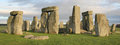 Stonehenge, England. UK Royalty Free Stock Photo