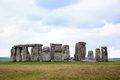 Stonehenge England United Kingdom Royalty Free Stock Photos