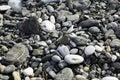 Piedra gris tonos