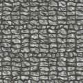 Stones in mortar seamless Stock Images