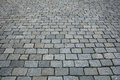 Stones paving Royalty Free Stock Photo
