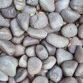 Stones and pebble background photo of Royalty Free Stock Photography