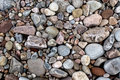 Stones and pebbles Royalty Free Stock Images